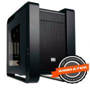 Gabinete Aquila W Black CCD-14ABW-U01 - Xigmatek