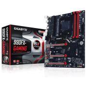 Placa Mãe AM3+ GA-990FX-GAMING (S/R) (Suporte CPU 220W) - Gigabyte