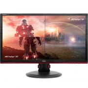 Monitor Gamer Led 24 G2460PF Widescreen 1ms 144Hz VGA/HDMI/Display Port - AOC