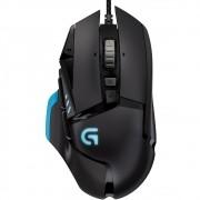 Mouse Gamer G502 Proteus Spectrum 12000DPI RGB e Ajuste de Peso 910-004616- Logitech