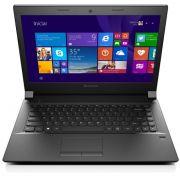Notebook Core i3 4005U 4GB 500GB Windows 8.1 B40-70 80F30017BR - Lenovo