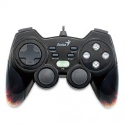 Joystick 31610060101 Blaze 3 Maxfire Gamepad 12 Botoes USB PC/PS3 - Genius