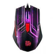 Mouse Gamer Talon Laser Omron Black MO-TLN-WDOOBK-01 - Thermaltake
