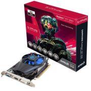 Placa de Vídeo AMD Radeon R7 250 2GB DDR5 512Stream Processors Edition 11215-20-20G - Sapphire