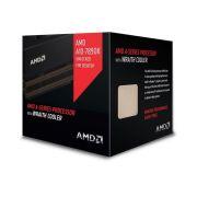Processador FM2+ 95W A10 7890K 4.1Ghz Black Edition AD789KXDJCHBX  - AMD