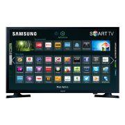 Smart TV LED 32 UN32J4300AGXZD HD com Conversor Digital 2 HDMI 1 USB Wi-Fi 120Hz - Samsung
