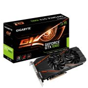 Placa de Vídeo Geforce GTX 1060 G1 Gaming 6GD GV-N1060G1GAMING-6GD - Gigabyte