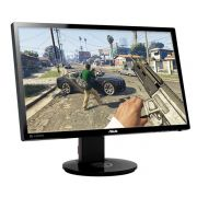 Monitor LED 24 Gamer Widescreen FULL HD 144Hz HDMI/DISPLAYPORT/DVI VG248QE - Asus