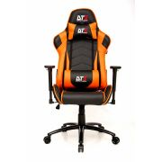 Cadeira Mizano Black Orange 10499-3 - DT3 Sports