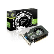 Placa de Video GeForce GT640 2GB DDR3 128Bits VGA-640-A1-2048 - Point Of View