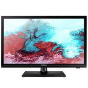TV 24 Led HD UN24K4000, USB, HDMI, DTV, Função Monitor - Samsung