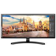 Monitor Led 34 IPS Ultrawide 34UM68-P HDMI FreeSync - LG