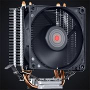 Cooler para Processador Zero KZ1 80mm ACZK180 - Pcyes