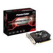Placa de Video Radeon R7 250 1GB DDR5 128Bits AXR7 250 1GBD5-HV4E/OC - Power Color