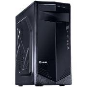 Gabinete Mid Tower VX Gaming Dust Storm Preto 25335 - Vinik