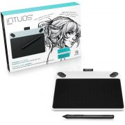 Mesa digitalizadora Intuos Pen Draw Fun Pequena CTL490DW - Wacom