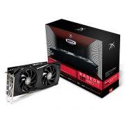 Placa de Vídeo Radeon RX 480 GTR 8GB DDR5 RX-480P8DFA6 - XFX