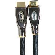Cabo HDMI Sumay SM-HDE18 Elyte 1,8 Metros - Sumay