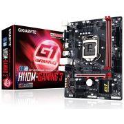 Placa Mãe LGA 1151 GA-H110M-Gaming 3 - Gigabyte