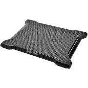 Base para Notebook X-Slim II Preta Fan 200mm R9-NBC-XS2K-GP - Cooler Master
