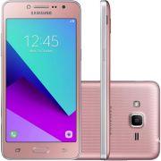 Smartphone Galaxy J2 Prime TV SM-G532MT Quad Core 1.4Ghz , 8MP, 8GB, Tela 5, 4G, Duos, Rose - Samsung