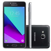 Smartphone Galaxy J2 Prime TV SM-G532MT Quad Core 1.4Ghz , 8MP, 16GB, Tela 5, 4G, Duos, Preto - Samsung