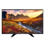 TV LED HD 32 com Slim design e Narrow Bezel TC-32D400B - Panasonic
