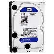 Hard Disk 2TB Sata III 3,5 64MB 5400RPM WD20EZRZ - Western Digital