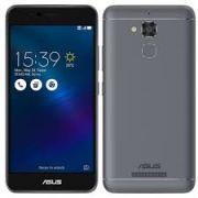 Smartphone Zenfone 3 Max ZC520TL-4H133BR Quad Core, Android 6, Tela 5,2, 16GB, 13MP, 4G, Dual Chip Cinza Titânio - Asus