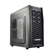 Gabinete MX300 Preto 5MMB - Cougar