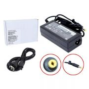 Fonte para Notebook 19.5V 3.33A compativel HP 4.8mm*1.7mm FT0014 - OEM