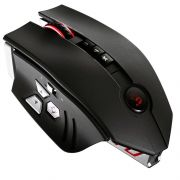 Mouse Gamer Bloody USB ZL50A Preto - A4tech