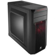 Gabinete Carbide Spec-02 Red CC-9011051-WW - Corsair