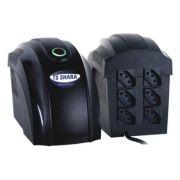 Estabilizador Eletrônico Powerest 1000 Bivolt 9007 - TS Shara
