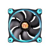 Cooler Riing 12 Blue 1500RPM CL-F038-PL12BU-A - Thermaltake