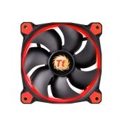Cooler Riing 12 Red 1500RPM CL-F038-PL12RE-A - Thermaltake