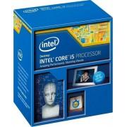 Processador 4 Geracao LGA 1150 Core I5 4670K 3.40Ghz 6MB BX80646I54670K Box - Intel