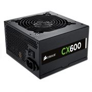 Fonte ATX 600W CX600 80 Plus Bronze CP-9020048-WW - Corsair