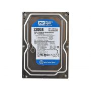 Hard Disk 320GB 7200RPM Sata II 3.5 WD3200AAKS - Western Digital