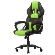 Cadeira Gaming GTS Green (10170-9) - DT3 Sports