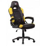 Cadeira Gaming GTX Yellow 10179-8 - DT3 Sports