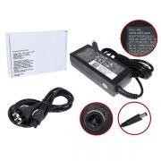 Fonte para Notebook DELL 19.5V 3.34A Pino 7.4mm*5.0mm FT0016FP - OEM