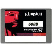 SSD 60GB Sata III 2,5 V300 SV300S37A/60G - Kingston