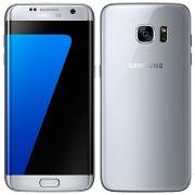Smartphone Galaxy S7 Edge G935FZ, Prata, Tela 5.5, 4G, WiFi, NFC, Android 6.0, 12MP, 32GB - Samsung