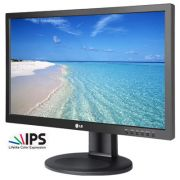 Monitor Led 23 Full HD IPS Flicker Safe VGA/DVI/HDMI 23MB35VQ-H - LG