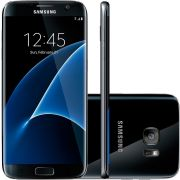 Smartphone Galaxy S7 Edge G935F, Octa Core 2.3Ghz, Android 6.0, Tela Super Amoled 5.5, 32GB, 12MP, 4G, Preto - Samsung