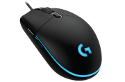 Mouse Gamer G203 Prodigy LED RGB 6000 DPI 910-004843 - Logitech