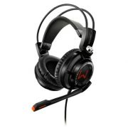 Headset Gamer 7.1 Arco USB Preto PH144 - Multilaser