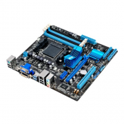 Placa Mãe AM3+ M5A78L-M PLUS/USB3 (Suporta CPU até 125W) - Asus