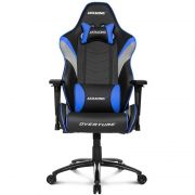 Cadeira AKRacing Overture Blue 10520-8 - AKRacing